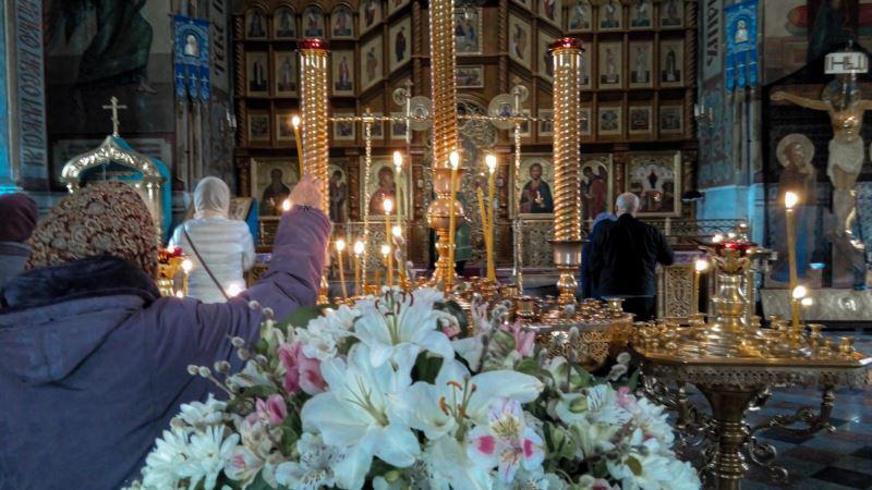 В Севастополе отменяют режим самоизоляции, но не для всех