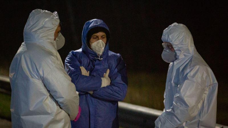 Минздрав России подтвердил смерть более ста врачей от COVID-19. В «Списке памяти» их втрое больше