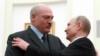 Лукашенко: Беларуси «нужна своя ракета»
