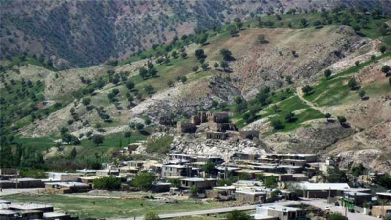Землетрясение мощностью 5,1 балла произошло в Иране