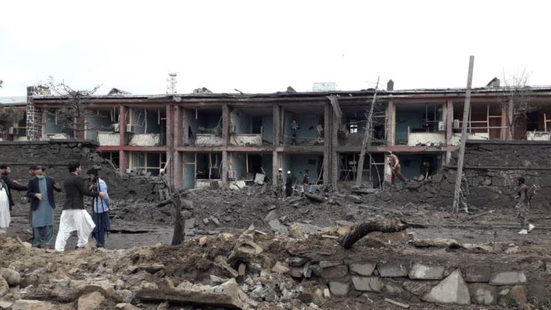Афганистан: при взрыве погибло не менее 5 человек