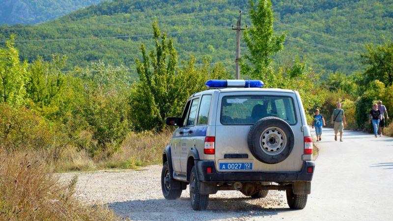 В Крыму снова ищут пропавшего без вести подростка