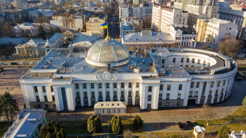 В Раде хотят обратиться к ЕС, ОБСЕ и ООН из-за нарушений Россией прав крымских татар
