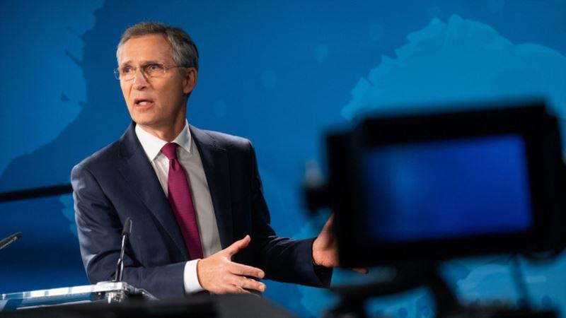 НАТО готовится к долгосрочным последствиям COVID-19 – Столтенберг