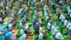 Курбан-байрам и Ораза-байрам получат статус государственных религиозных праздников – Зеленский