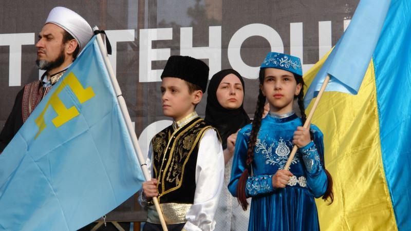 США в годовщину депортации крымских татар: Эта травма усиливается аннексией Крыма