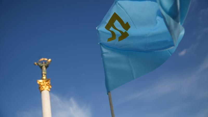 «Праздник весны и посева»: у Зеленского поздравили крымских татар с Хыдырлезом