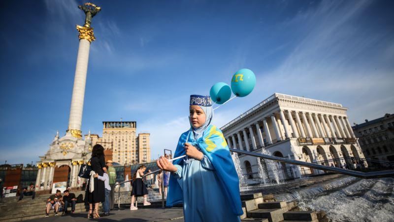 Украинцы считают, что государство должно больше поддерживать крымскотатарский язык и культуру – опрос