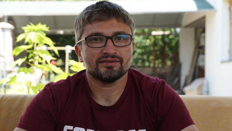 МИД Украины выразило протест из-за решения российского суда по делу крымского журналиста Мемедеминова