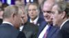Шредер обозвал посла Украины в ответ на критику позиции экс-канцлера по санкциям и Крыму