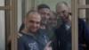 Суд в Крыму оставил под арестом крымскотатарского гражданского журналиста Шейхалиева