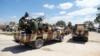 Россия создает плацдарм в Ливии – разведка США