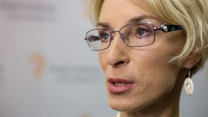 Богуцкая: голоса для создания крымскотатарской автономии набрать будет сложно