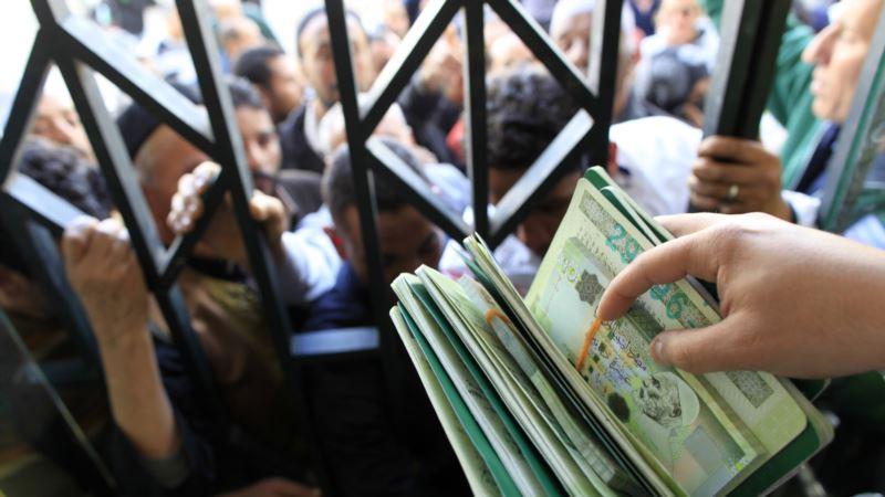 Мальта перехватила груз ливийских динаров на миллиард долларов, отпечатанных в России