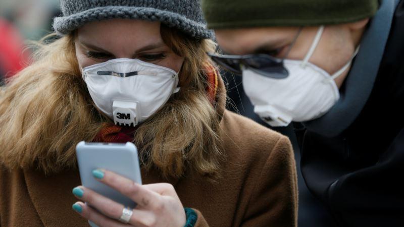 В Крыму упал спрос на защитные маски – власти