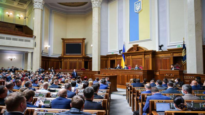 В Киеве нашли мертвым народного депутата – МВД