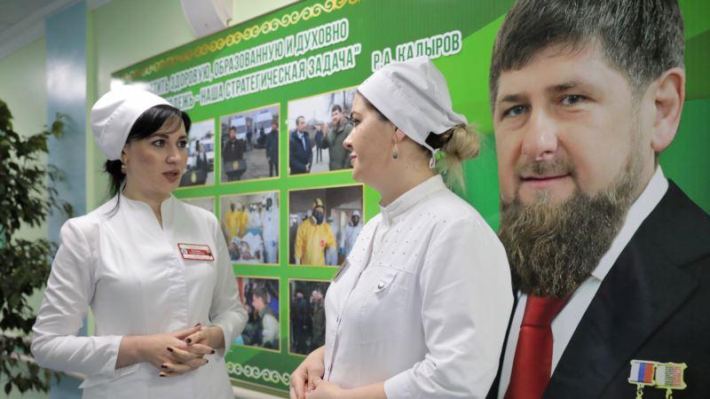 Медики российской больницы извинились после акции протеста из-за нехватки средств защиты