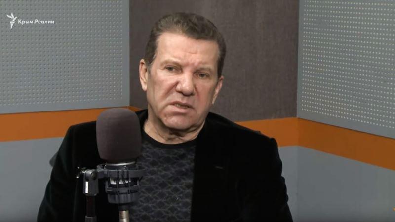 Куницын: Россия готова «сбросить Донбасс», но Крым отдавать не собирается