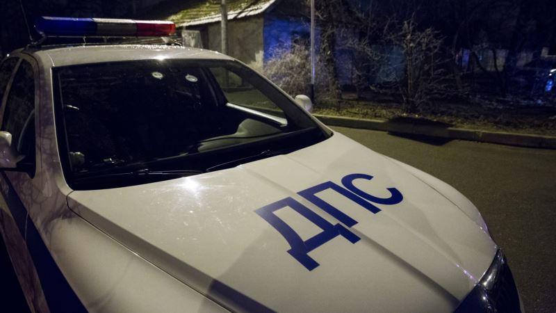 Полицейская погоня в Керчи: местный житель пытался украсть машину у знакомого