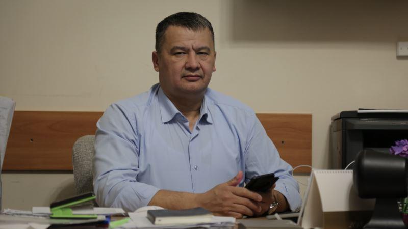 Суд в Крыму рассмотрит апелляцию по украинскому военному, задержанному на админгранице с Херсонщиной – адвокат