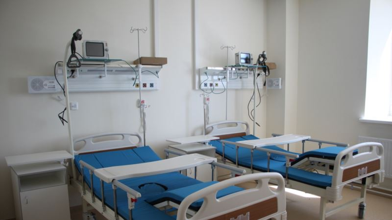 Коронавирус в Крыму: зафиксирован новый случай, одна пациентка умерла