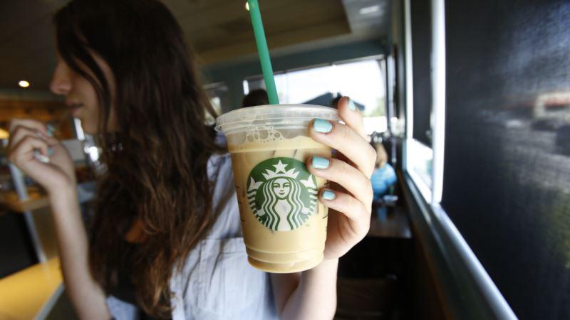 Starbucks на два месяца приостановит рекламу в Facebook