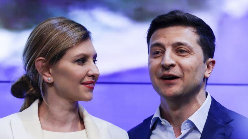 Супруга Зеленского заразилась коронавирусом – Офис президента Украины