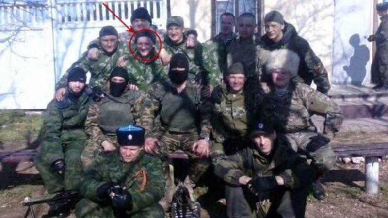 Идентифицировано более тысячи «самообороновцев» Крыма – прокурор АРК