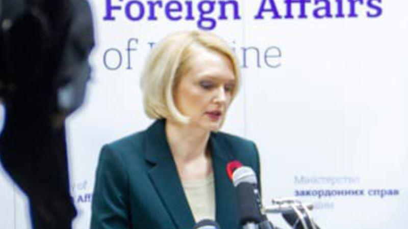 Мировое сообщество не верит словам Путина о «демократическом присоединении Крыма» – Зеленко