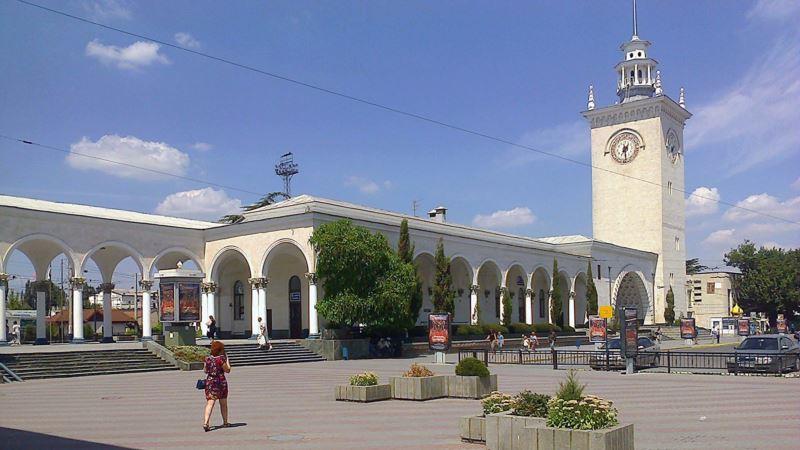 Харатьян, Бондарчук, Бледанс. Российские актеры поздравили Симферополь с Днем города (+видео)