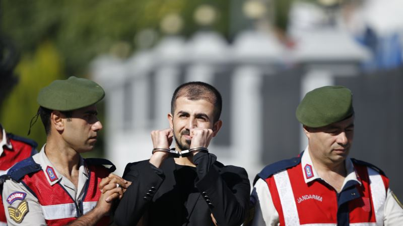 Турция: еще 121 человек получил пожизненный приговор