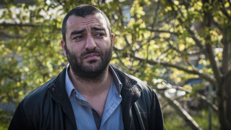 Пять фигурантов второго симферопольского «дела Хизб ут-Тахрир» оставили в СИЗО