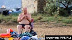 Роспотребнадзор отменил справки на COVID-19 для отдыхающих в санаториях Крыма