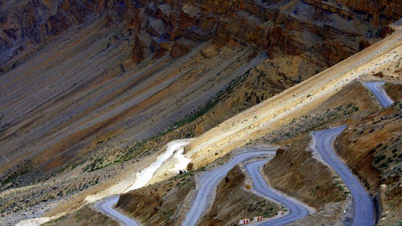 Индия заявила, что Дели и Пекин «мирно» урегулируют пограничный спор