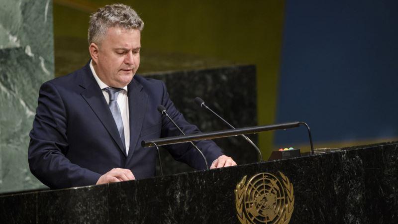 Генсекретарь ООН обнародовал доклад с новыми нарушениями России в Крыму – Кислица
