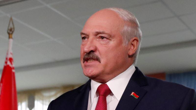 Лукашенко заявил об изменении Конституции Беларуси через два года