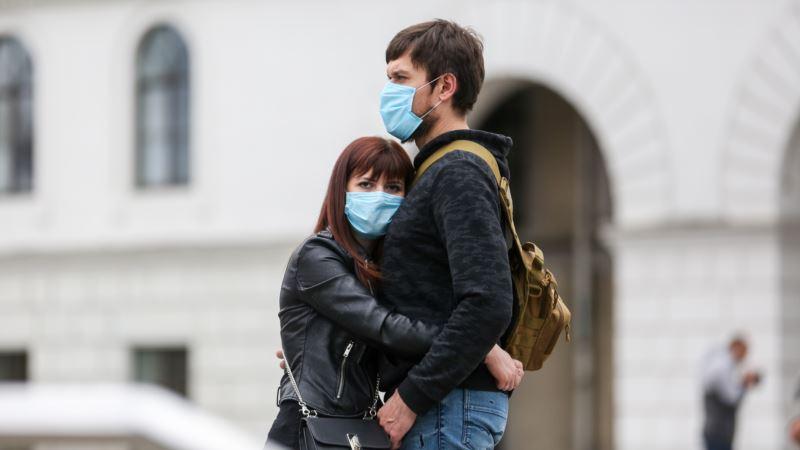 В Украине за сутки зафиксировали 948 случаев COVID-19