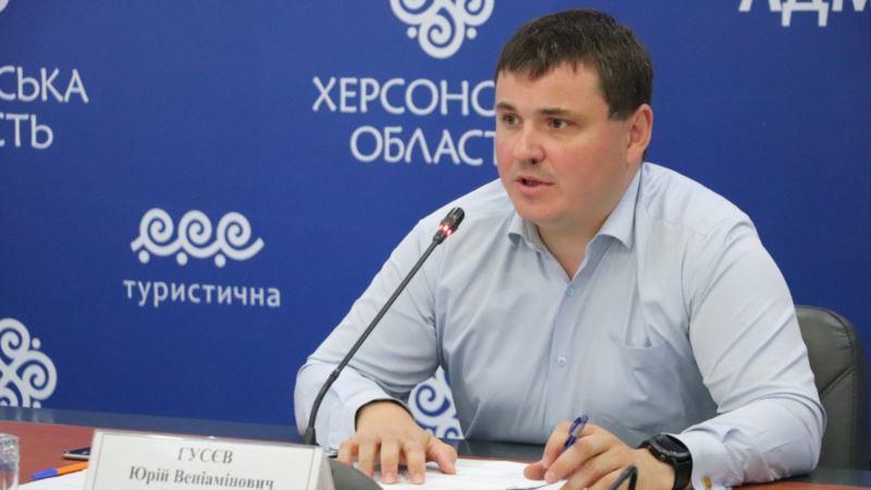 У исчезнувшего на админгранице Крыма с Херсонщиной военного не было причин покидать место службы – Гусев