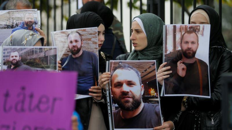 В расследовании убийства Хангошвили в Берлине фигурирует еще один россиянин