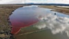 Разлив нефти в Норильске: задержаны три руководителя ТЭЦ