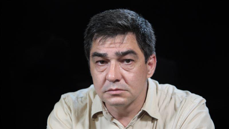 В списках политузников «Мемориала» находится 59 жителей Крыма
