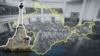 Подкомитет Верховной Рады согласовал создание 10 районов в Автономной Республике Крым