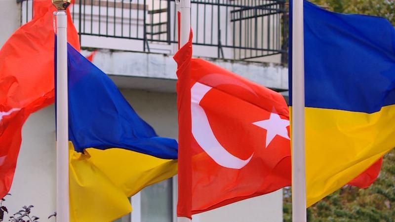 Анкара постоянно поднимает вопрос Крыма во время контактов с Россией – посол Турции