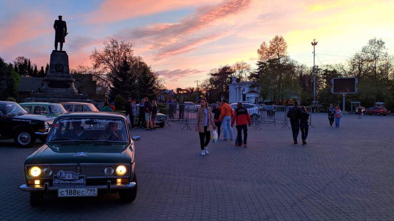 Власти Севастополя грозят останавливать работу кафе и ресторанов из-за «нарушений»
