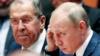 Лавров и Шойгу в Турции проведут переговоры по Ливии
