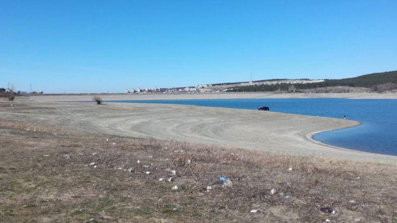 Кулеба: Мы не будем помогать России решать проблему с водой в Крыму