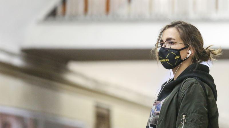 Новый антирекорд: в Украине за сутки выявили 940 больных COVID-19
