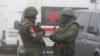 В России за два года резко выросло число политзаключенных – «Мемориал»