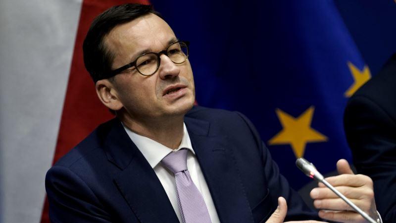 Варшава надеется, что США разместят в Польше часть военных из Германии