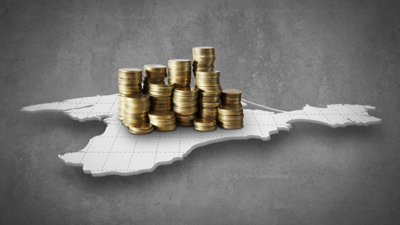 Власти Симферополя рассказали, сколько денег потерял город из-за режима самоизоляции